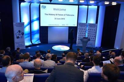 ITP seminar 2016